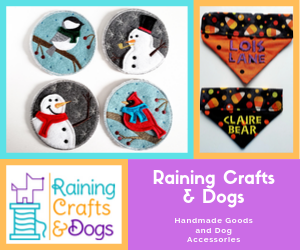 Handmade Goods and Dog Accessories